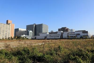 (仮称)豊洲地区1-1街区開発計画