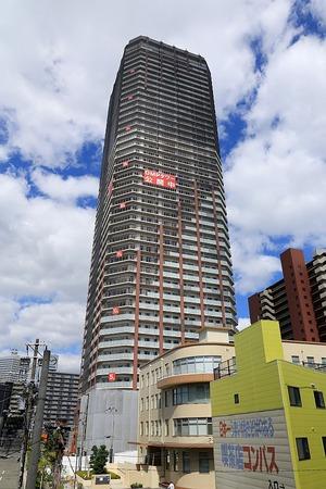 OMPタワー