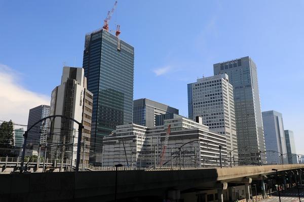TOKYO TORCH