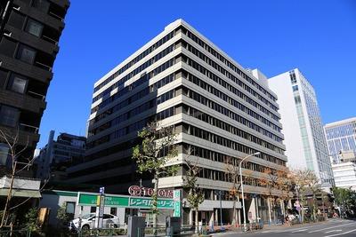 虎ノ門駅南地区地区計画 A-1街区