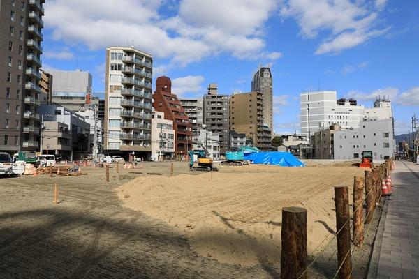 ヒルトン広島