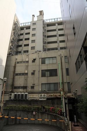 南平台東急ビル