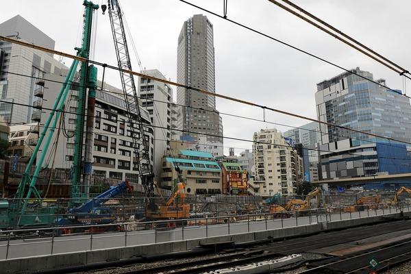 (仮称)渋谷駅桜丘口地区第一種再開発事業 A街区