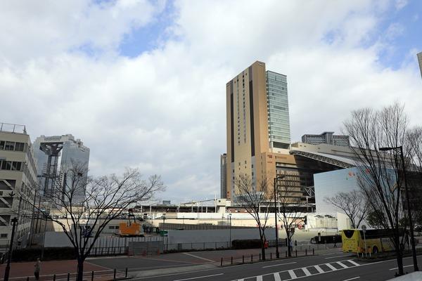 梅田3丁目計画(仮称)