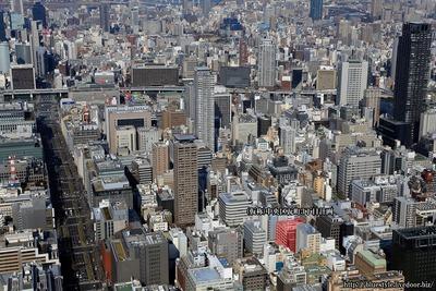(仮称)中央区瓦町3丁目計画 新築工事の空撮