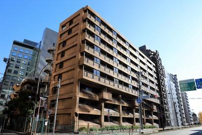 旧財務省六本木住宅