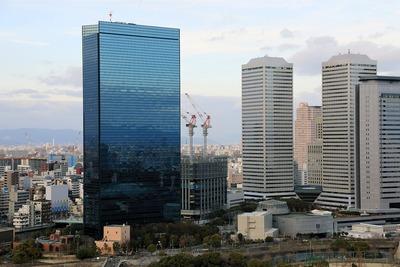 (仮称)新MID大阪京橋ビル