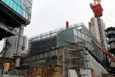住友不動産六本木三丁目東地区プロジェクト 住宅棟