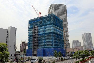 (仮称)丸仁豊洲5丁目プロジェクト