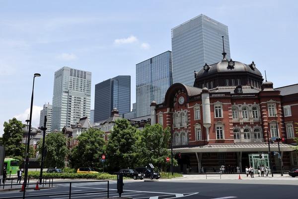 TOKYO TORCH(トウキョウ トーチ)