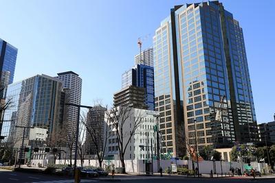 西新宿6丁目計画(仮称)