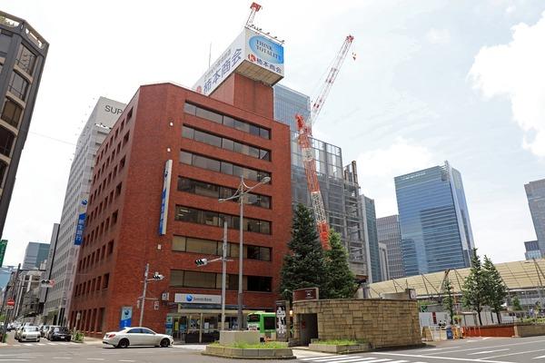 (仮称)東京Yビルプロジェクト