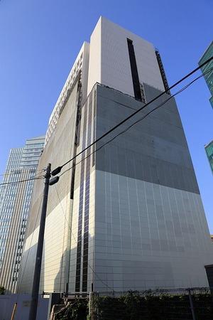 旧日本IBM本社ビル