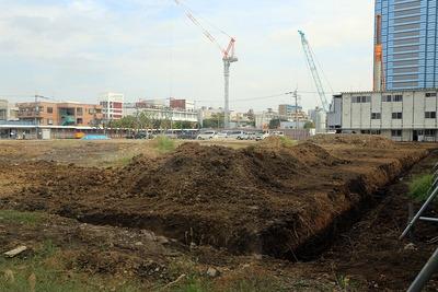 (仮称)小杉町二丁目地区開発計画B地区