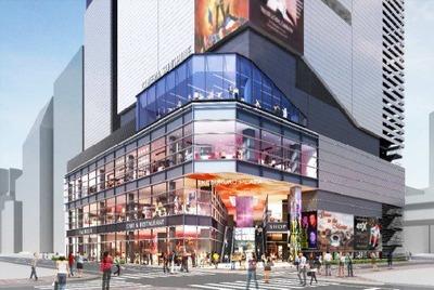 (仮称)東池袋一丁目シネマコンプレックス計画