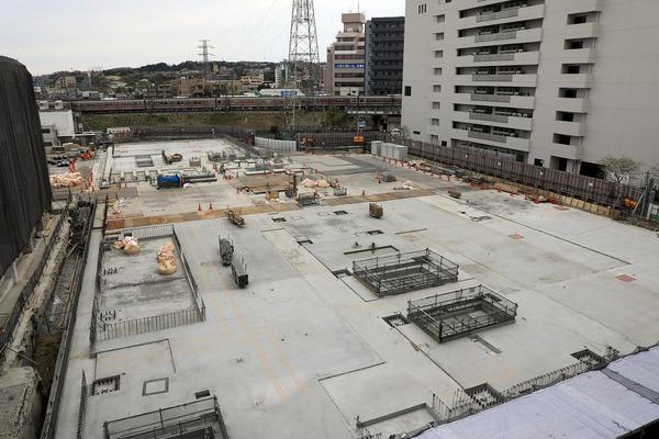 (仮称)あいおいニッセイ同和損保桜ヶ丘事務センター建替計画