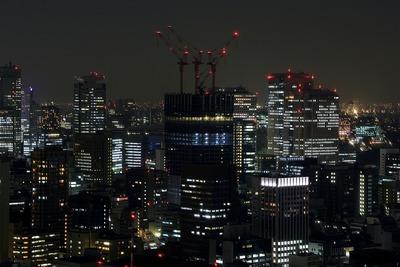 環状第二号線新橋・虎ノ門地区第二種市街地再開発事業�街区