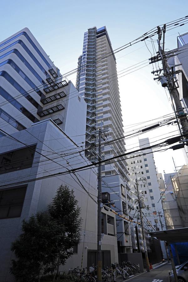 ホテルWBF新大阪スカイタワー