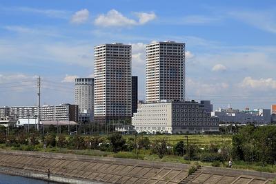 新浦安のタワーマンション