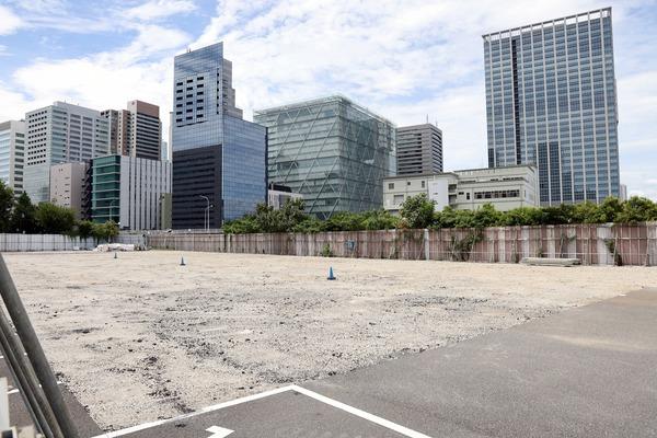 (仮称)港区港南3丁目計画新築工事