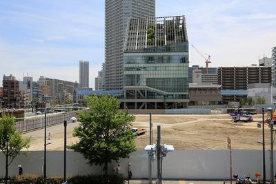 豊洲二丁目駅前地区第一種市街地再開発事業 2-1街区 A棟