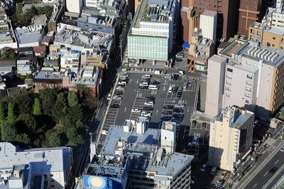 (仮称)六本木7丁目新築工事