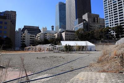 (仮称)虎ノ門四丁目プロジェクト