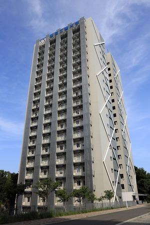 東京工業大学すずかけ台J2・J3棟