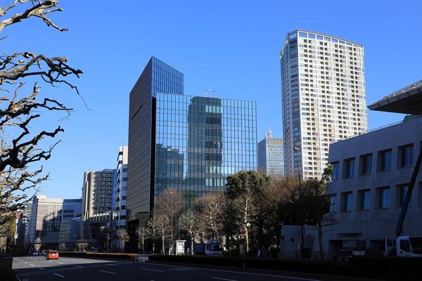 (仮称)赤坂七丁目2番地区再開発事業