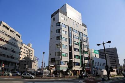 本厚木駅南口地区第一種市街地再開発事業