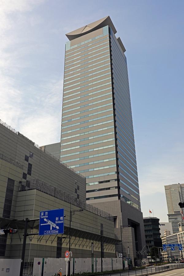 JTタワー
