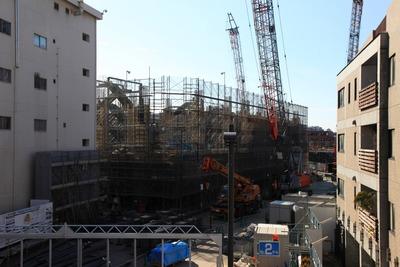相模大野駅西側地区第一種市街地再開発事業