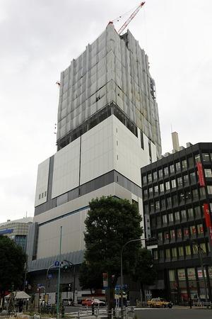 (仮称)松坂屋上野店南館建替計画