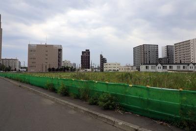(仮称)新さっぽろ駅周辺地区G・I街区開発プロジェクト メディカル