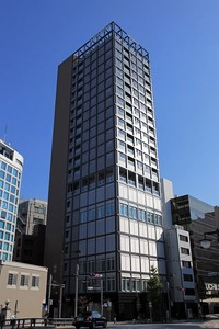 Sタワー・内田洋行新川第2オフィス