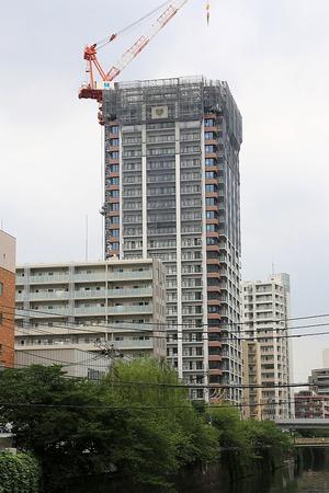 シティタワー目黒