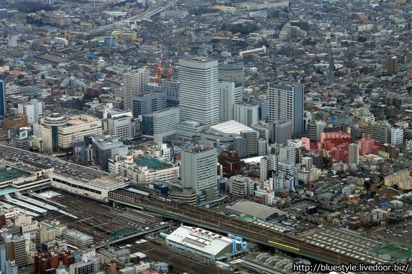 大宮駅西口第3-A・D地区第一種市街地再開発事業