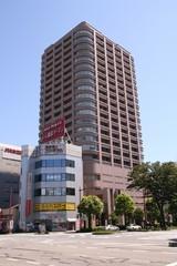 高崎タワー21