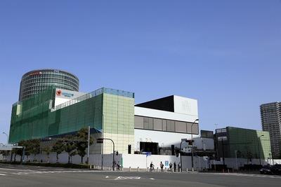 横浜BLITZ(GENTO YOKOHAMA)
