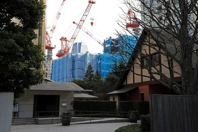 IMG_2158_東京ワールドゲート 虎ノ門トラストタワー