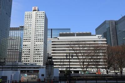 東京駅前常盤橋プロジェクト B棟