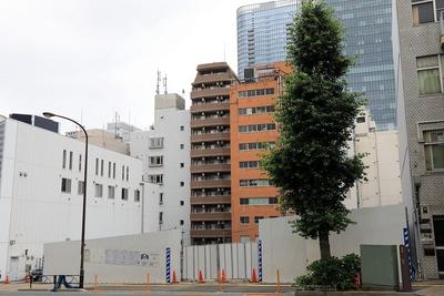 (仮称)御茶ノ水計画 新築工事