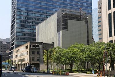 港南一丁目地区業務施設・住宅建設工事