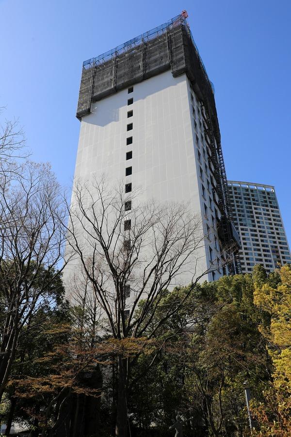 フレイザースイート赤坂東京