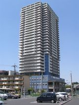ハーモネスタワー