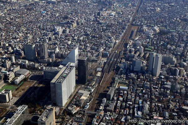 中野二丁目地区第一種市街地再開発事業