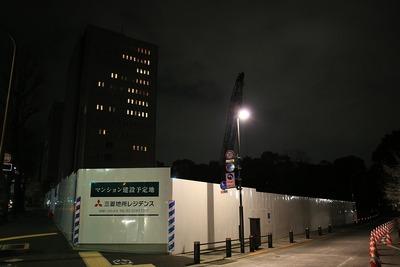 (仮称)千鳥ヶ淵の夜桜プロジェクト