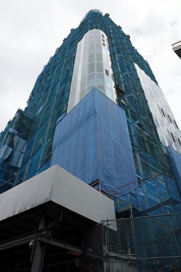 (仮称)歌舞伎町一丁目地区開発計画