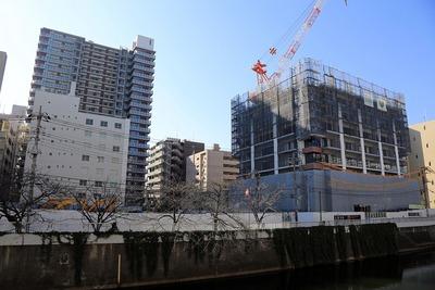 (仮称)品川区西五反田3丁目計画