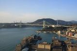 門司港レトロからの眺め